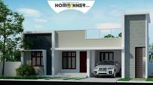 Small Picture Kerala style 3 Bhk Low cost home Design