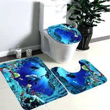 beach themed bath rugs beach themed bath rugs extravagant ocean bathroom sets sea decor ideas home beach themed bath rugs