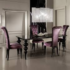 contemporary italian dining room furniture. Italian High Gloss Furniture. Contemporary Black Designer Dining Table Set Furniture O Room B
