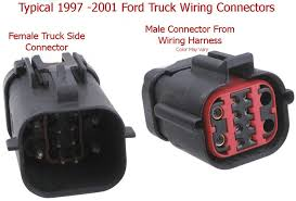ford wiring harness connectors ford image wiring ford wiring harness connectors ford wiring diagrams on ford wiring harness connectors