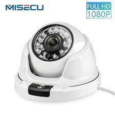 MISECU 2,8mm Weitwinkel IP Kamera 1080P H.265 Outdoor Indoor Metall Anti  vandal Onvif P2P IR Nacht überwachung CCTV Dome Kamera cctv outdoor ip  camera 1080pip camera - AliExpress