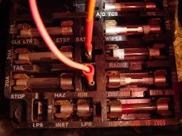 71 camaro fuse box 1970 fuse box diagram picture chevelle tech