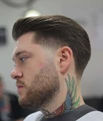 Stunning Haircuts For Men With Beards 2018 Mens Haircut Styles