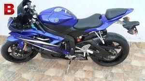 heavy bike yamaha r6 bahawalpur