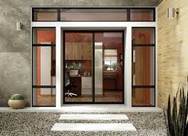 aluminum sliding glass doors