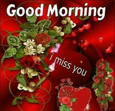 Good Morning I Miss You Quotes Best of Good Morning I Miss You Pictures Photos And Images For Facebook