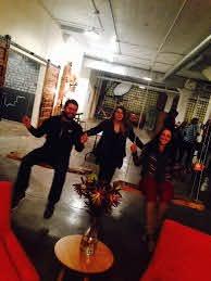 """Angela DelBrocco on Twitter: """"#AKHIA swinging at @BurkleHagen @TeresaMarieD  http://t.co/02AJpJ3wRV"""""""
