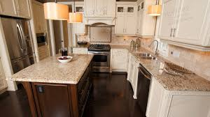 giallo ornamental granite countertops color