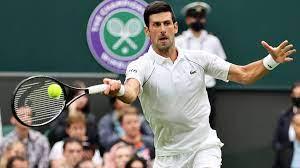 Watch Novak Djokovic vs Christian Garin ...