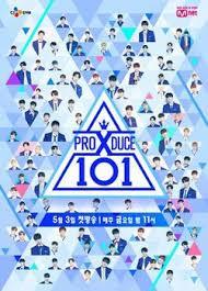 Produce X 101 Wikipedia