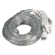 american lighting 042 cl 6 6 ft incandescent rope light kit 2000k cabinet lighting 6
