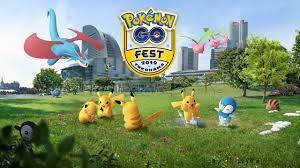 Pokémon Go Event-Update: Schillerndes Quapsel und Blanches  Sternenstaub-Herausforderung