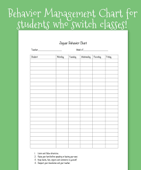 This Is A Great Template To Be Used By Teachers To Adapt And