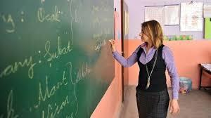 öğretmen ile ilgili görsel sonucu