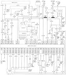 1991 Toyota Mr2 Fuse Box Wiring Diagram MR2 IE3 Wiring Pinout