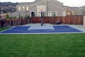 home basketball court design. Backyard Basketball Court Design Ideas Amp Pictures Minimalist Home T