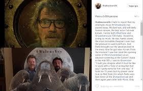 Lo sceriffo McGraw ci ha lasciato, addio a Michael Parks | Darkside Cinema