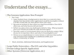 college entry essay prompts descriptive essay prompts