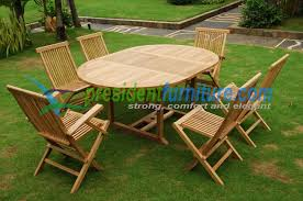 teak folding chair best er of teak garden furniture awesome outdoor table and chairs folding