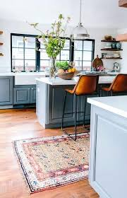 blue and green kitchen rugs best images on hunter