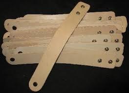adjule leather wristbands