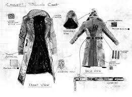 Assassins Creed Costume Pattern Best Assassin's Creed Syndicate Jacob Frye Costume Plans Ubi Workshop