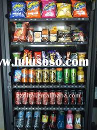 Snack Vending Machine For Sale Philippines Interesting Snack And Vending Machine Snack And Vending Machine Manufacturers
