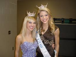 Miss america s outstanding teen 2009