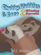 Chubby Wubbles & Coco - 2 Missing Ferrets