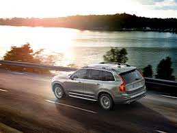 volvo xc90 2015 price. warning step up in price for new 2015 volvo xc90 xc90