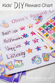 Reusable Reward Charts For Toddlers Disclosed Reusable Reward Chart For Kids Reusable Reward