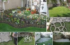 359 Best Garden Paths U0026 Pebble Mosaics Images On Pinterest Mosaic Garden Path