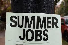 Summer Seasonal Jobs Summer Seasonal Job Internship Offerings With The City Of New York