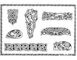 кельтские тату татуировки 65 фото