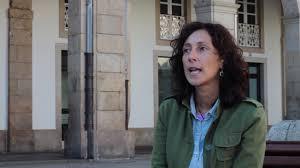 Olga Kirk - Experiencia como directora dunha asociación - YouTube