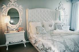 Silver And White Bedroom Tumblr Black And Silver Decorating Ideas