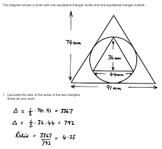 figure 1 multiple solution methods for a geometry task