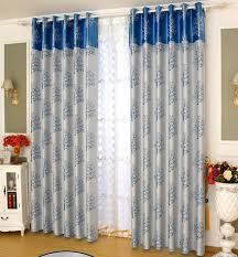 blackout curtain with rings or hooks free triming for diffe size 1654 ready curtains and voile curtain decor in curtains from home garden on