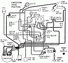 Carburetor wiring diagram ga15 engine 22r nissan free diagrams physical connections drawing 960