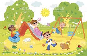 Znalezione obrazy dla zapytania grafika zabawy dzieci wiosną