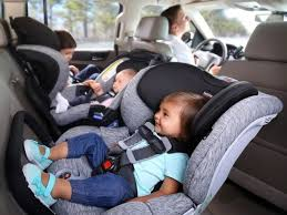 car seats cooldads