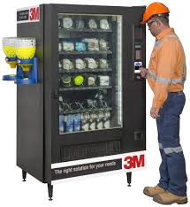 Workplace Vending Machines New Blog