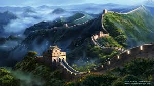 Image result for pictures of the great wall in china