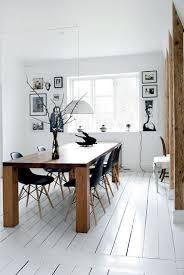 Painted Floors - Cool Tricks to Getting Painted Wood Floors Right  -Decorated Life