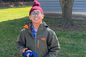 TIME for Kids | Kids Report on COVID-19: Raunak in New Jersey