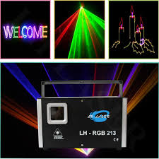 lights projector outdoor special effects laser lights laser projector