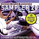 Greensleeves Reggae Sampler 20