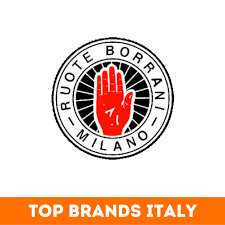 list of top 50 brands of italy