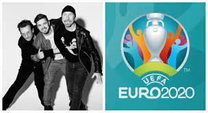 Euro 2020] ฟังเพลงประกอบการแข่งขันฟุตบอลยูโร 2020