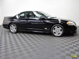 All Types » 2006 Monte Carlo Ss Specs - 19s-20s Car and Autos, All ...
